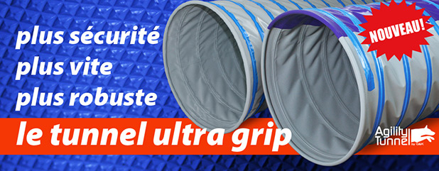 news ultra grip fr